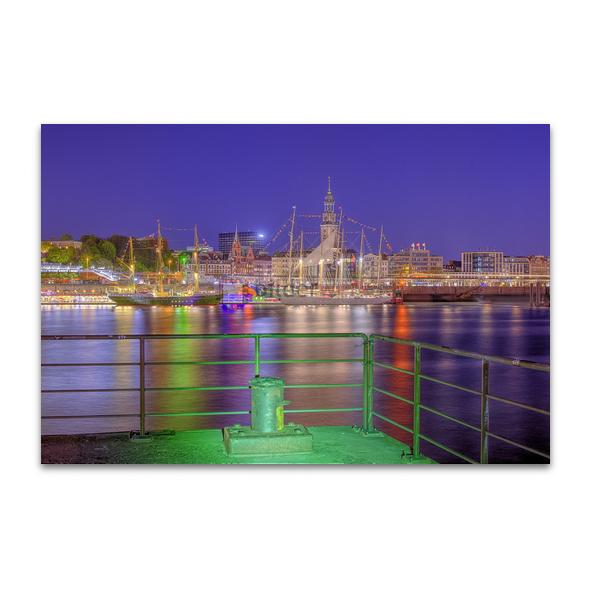 Hamburg - Hafen 804