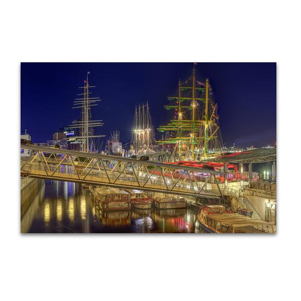 Hamburg - Hafen 805