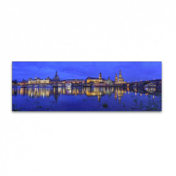 Elbpanorama Dresden