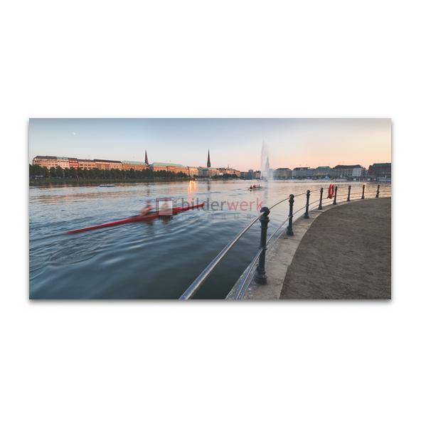 Hamburg Panorama 118