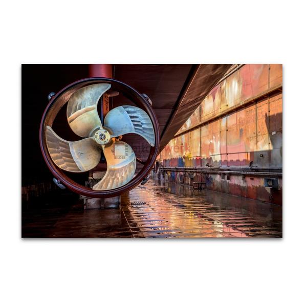 Hafenkunst 45