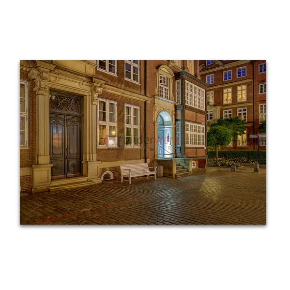 Hamburg - Stadtansichten 141