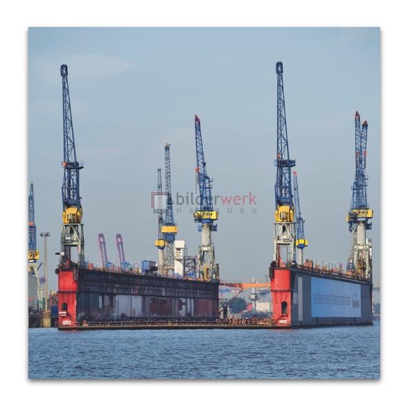 Hamburg - Hafen 351