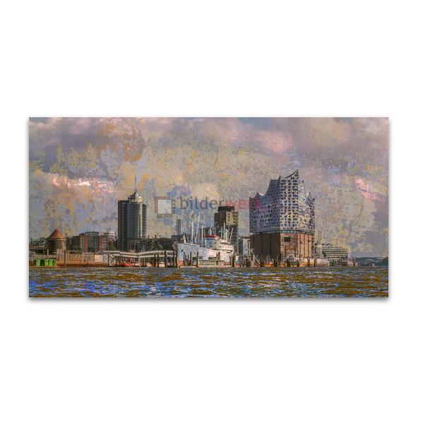 Hafen Panorama 10