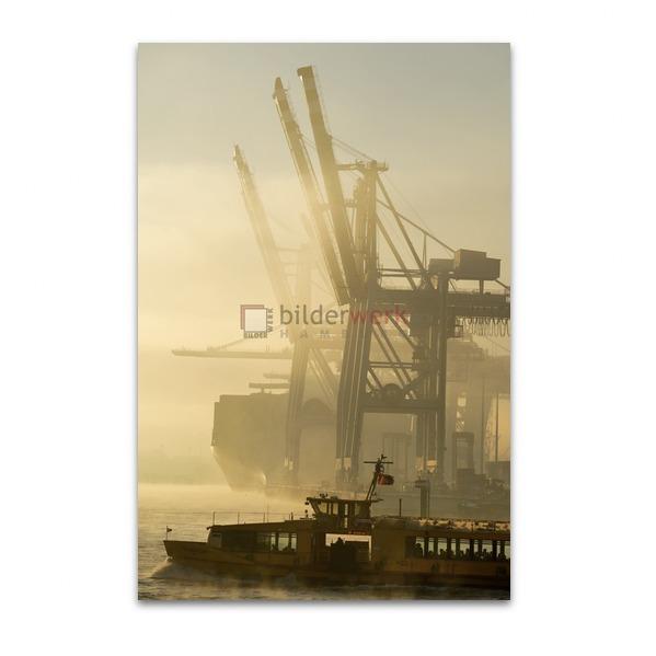 Hamburg - Hafen 083