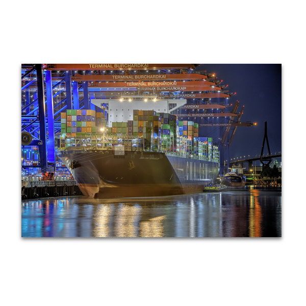 Hamburg - Hafen 007