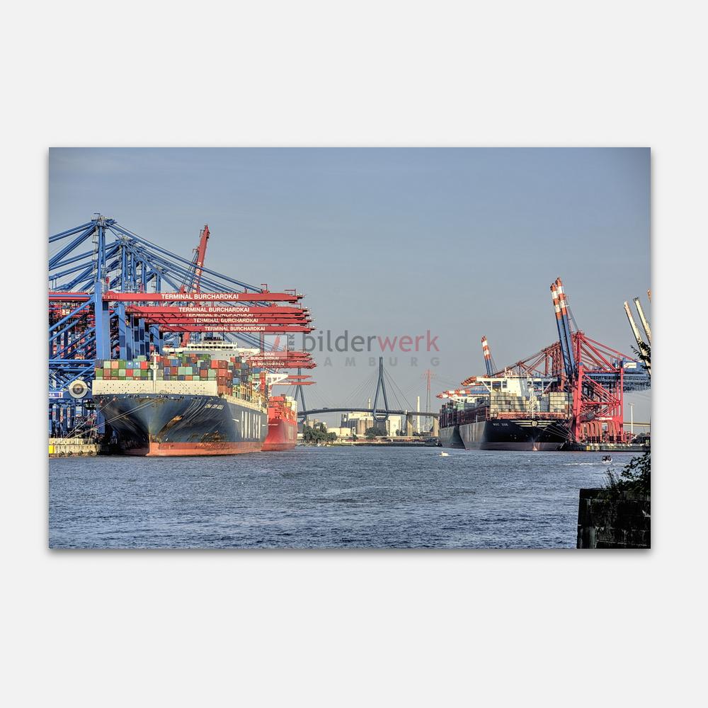 Hamburg – Hafen 015