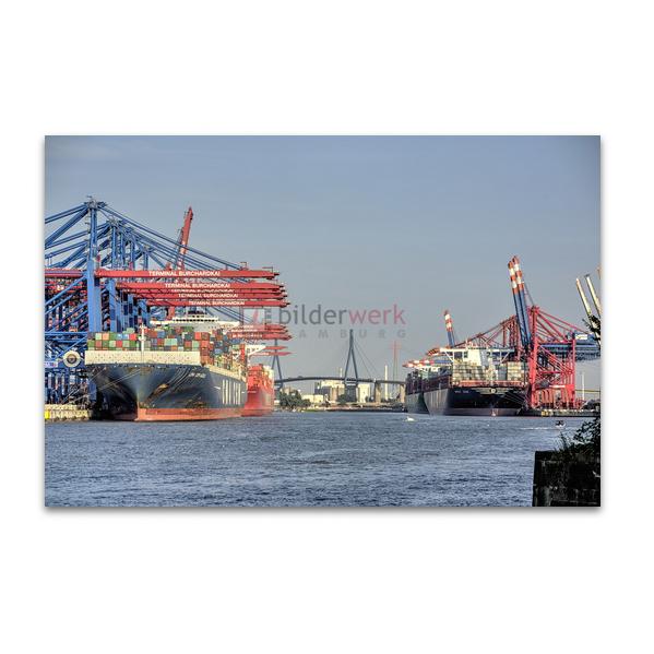 Hamburg - Hafen 015