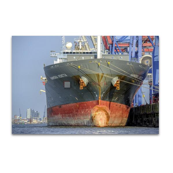 Hamburg - Hafen 138