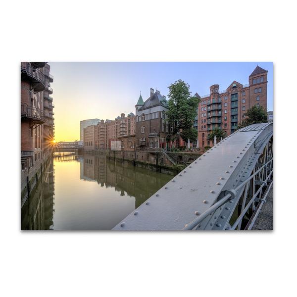 Hamburg - Speicherstadt 141