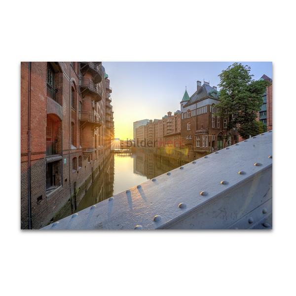 Hamburg - Speicherstadt 143