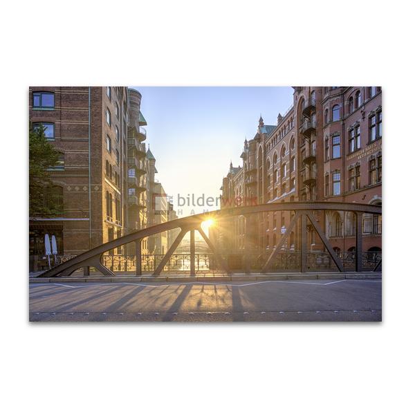 Hamburg - Speicherstadt 148