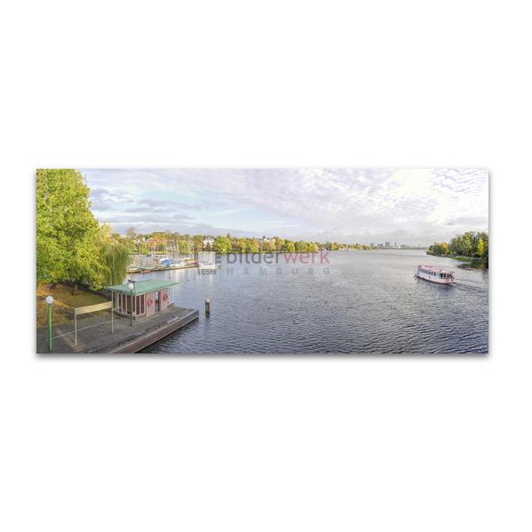 Hamburg Panorama 129