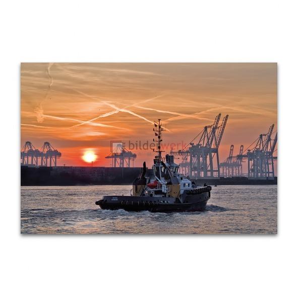 Hamburg - Hafen 163
