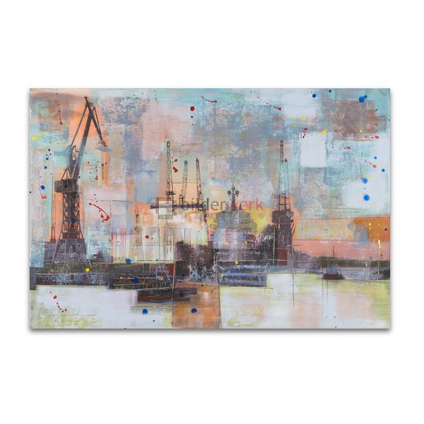 Hafenbild 03