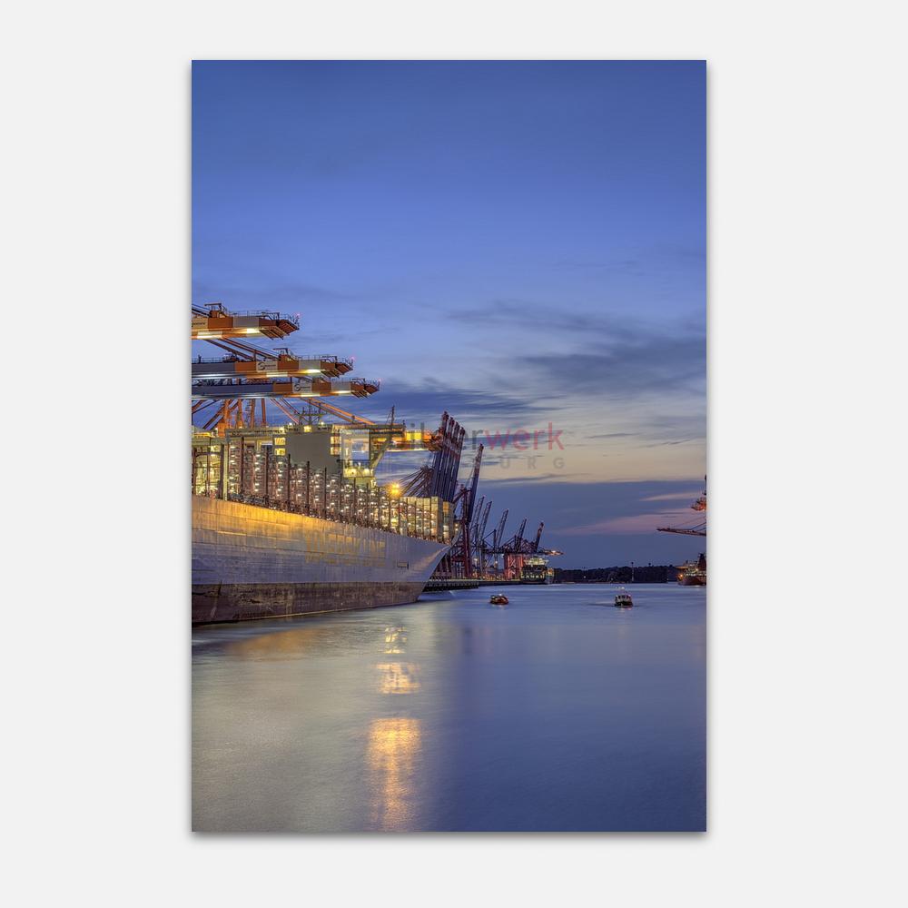 Hamburg – Hafen 028