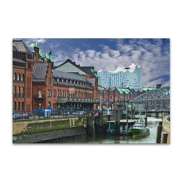 Hamburg - Speicherstadt 159