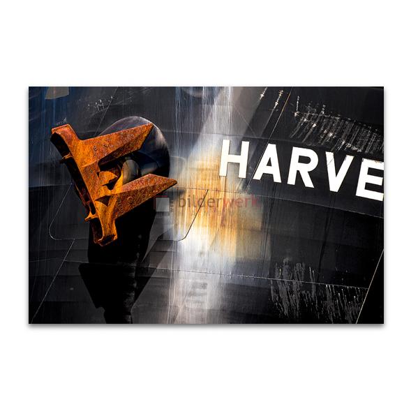 Anker der Harvest Frost
