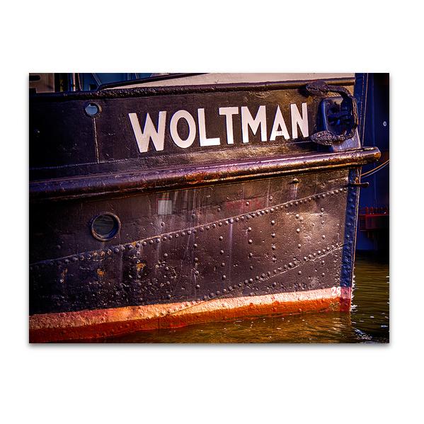 Bug der Woltman