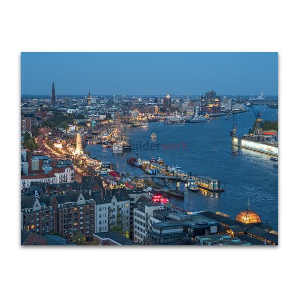 Hamburg - Hafen 796