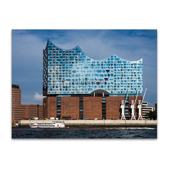 Hamburg - Hafen 274