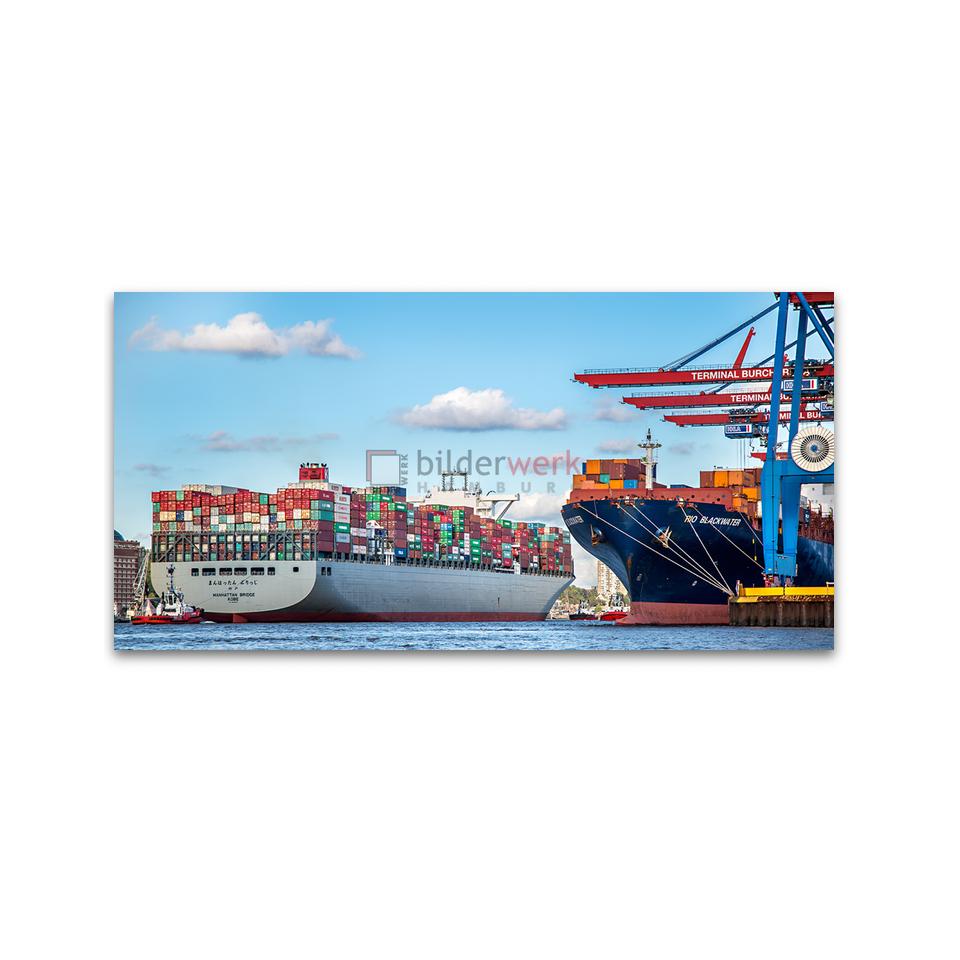 Hamburg Panorama 213