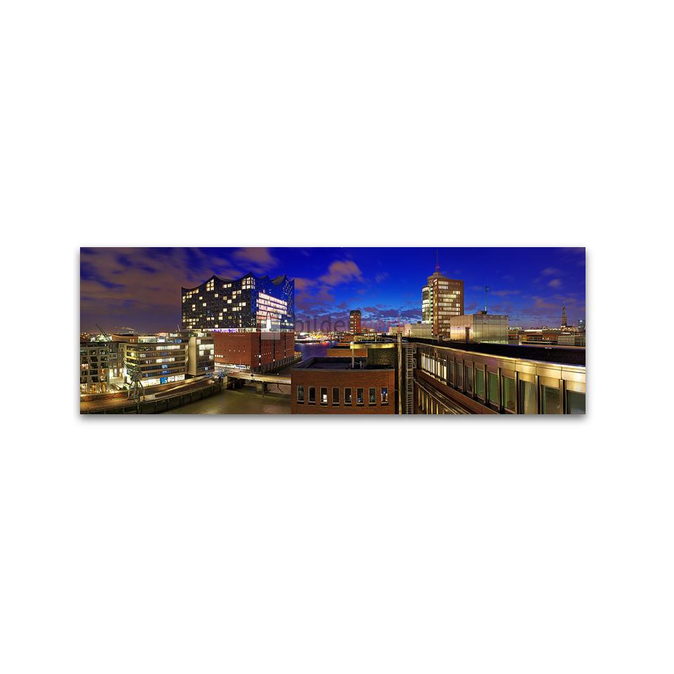 Hamburg Panorama 292