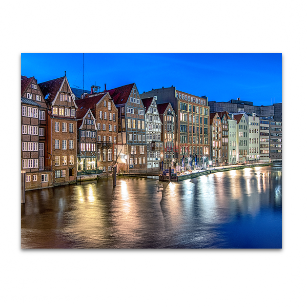 Hamburg - Stadtansichten 132