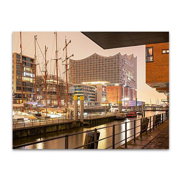 Hamburg - Stadtansichten 473