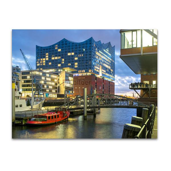 Hamburg - Stadtansichten 474