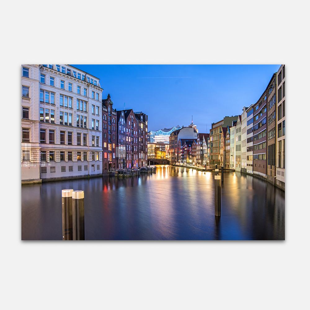 Hamburg – Stadtansichten 131 1