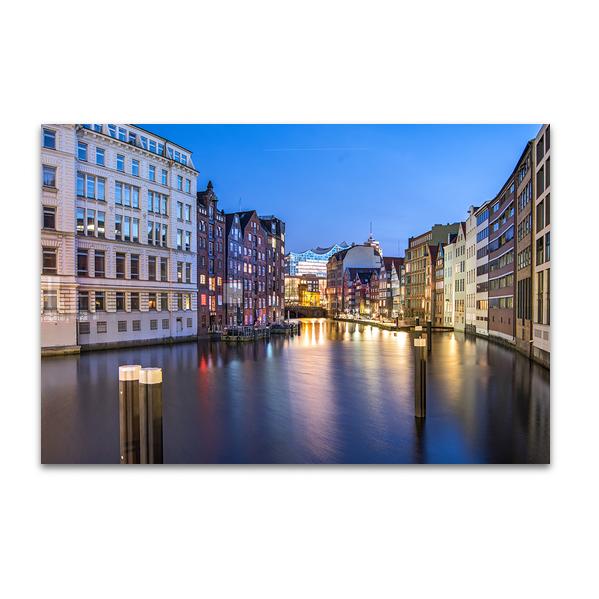 Hamburg - Stadtansichten 131