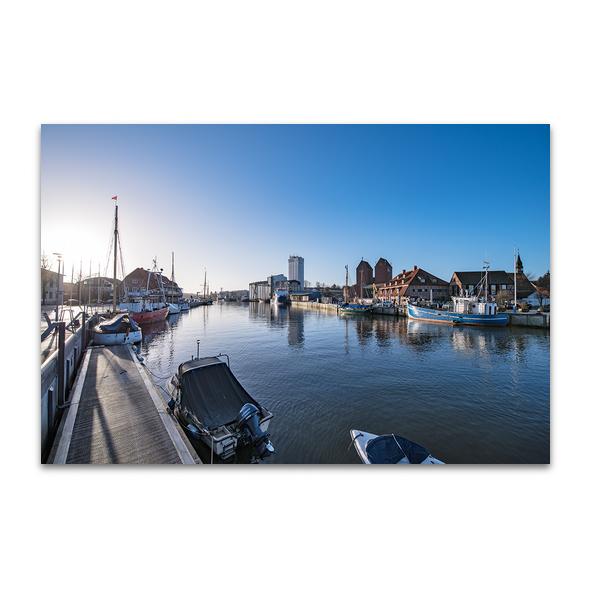 Hafen Neustadt