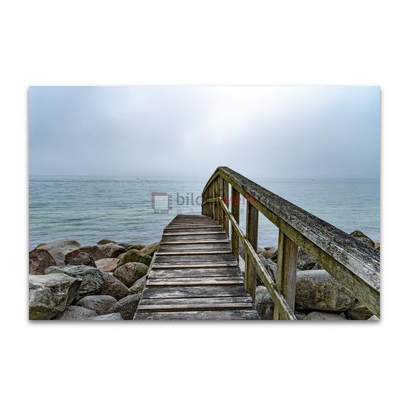Einstieg in die Ostsee