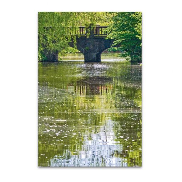 Brückenwasser
