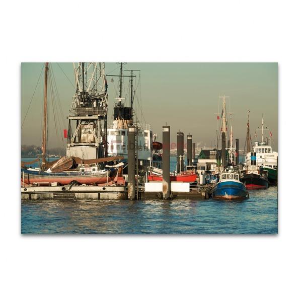 Hamburg - Hafen 549
