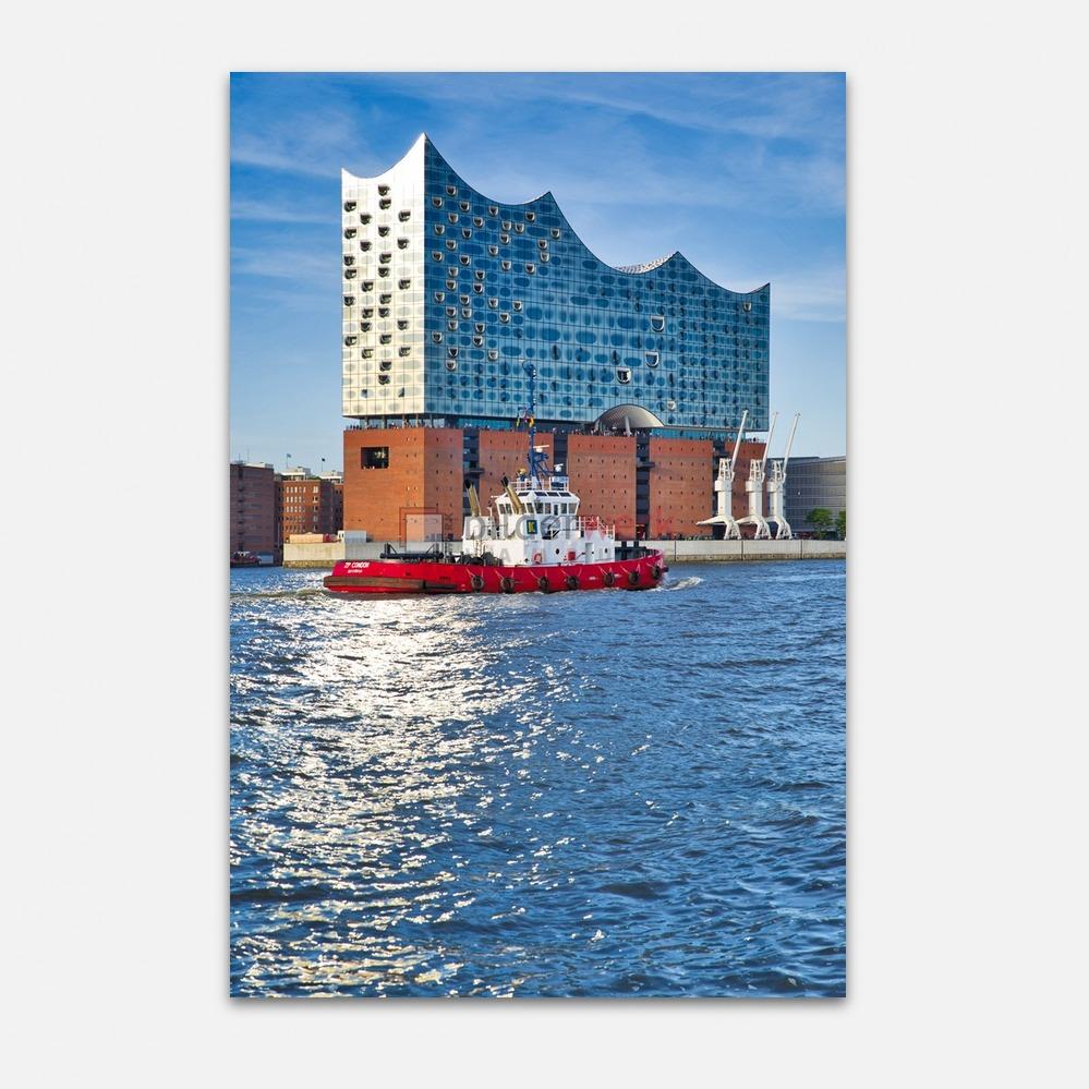 Hamburg – Hafen 278 1