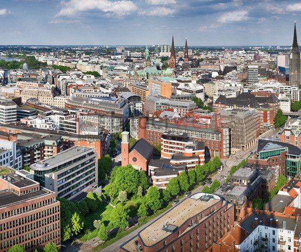 Hamburg Panorama 148