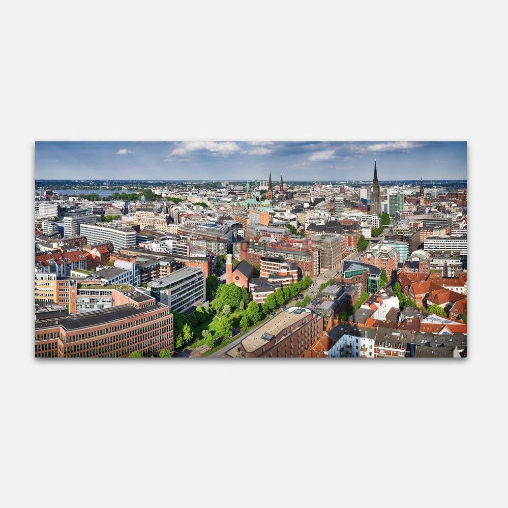 Hamburg Panorama 148 1