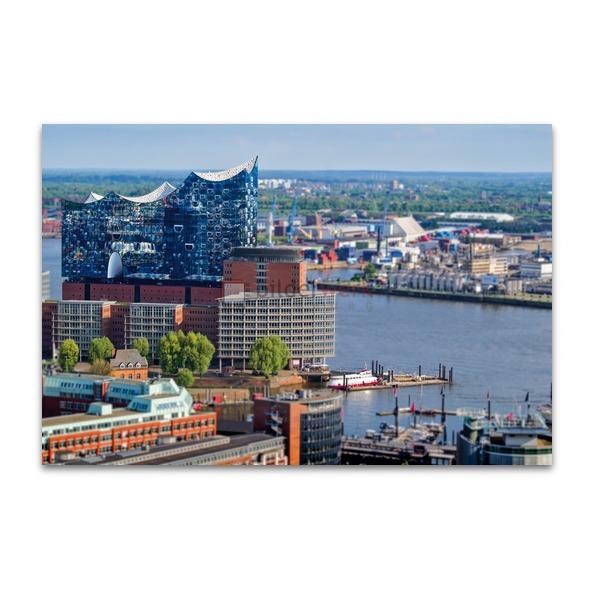 Hamburg - Stadtansichten 471
