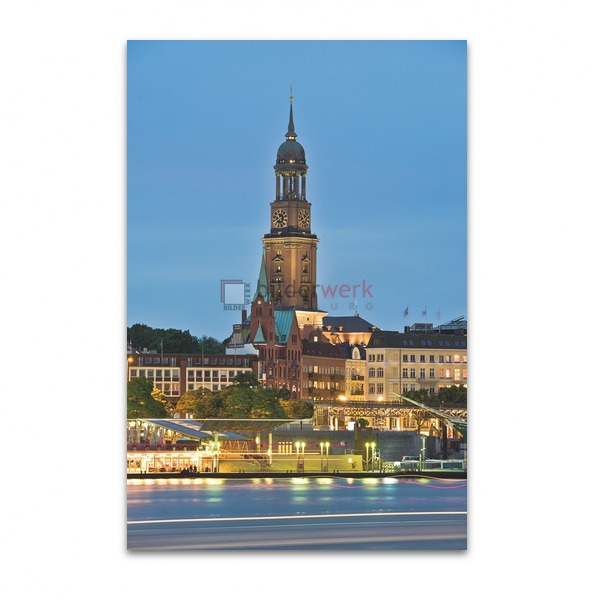 Hamburg - Stadtansichten 242