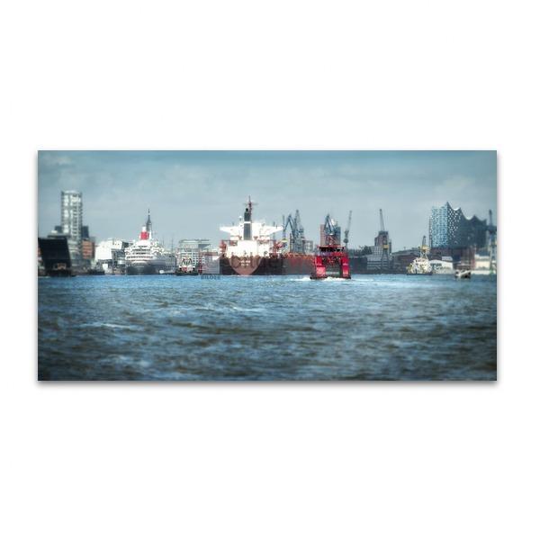 Hamburg Panorama 233