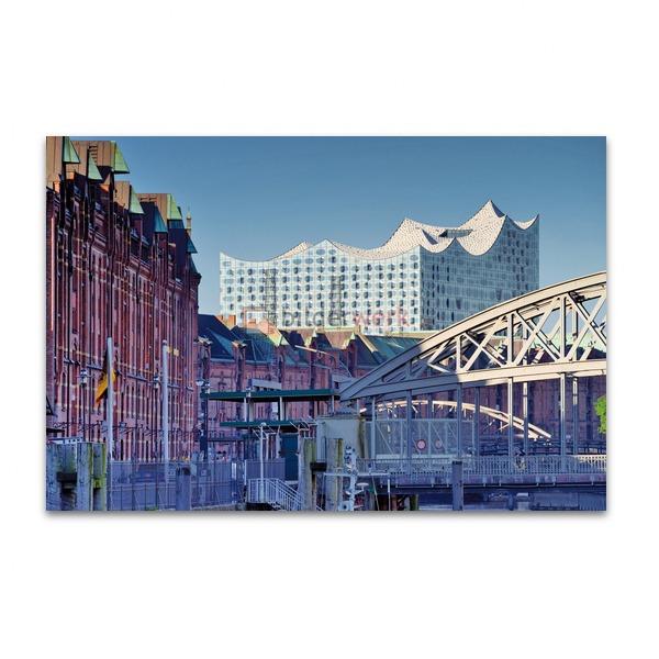 Hamburg - Speicherstadt 160