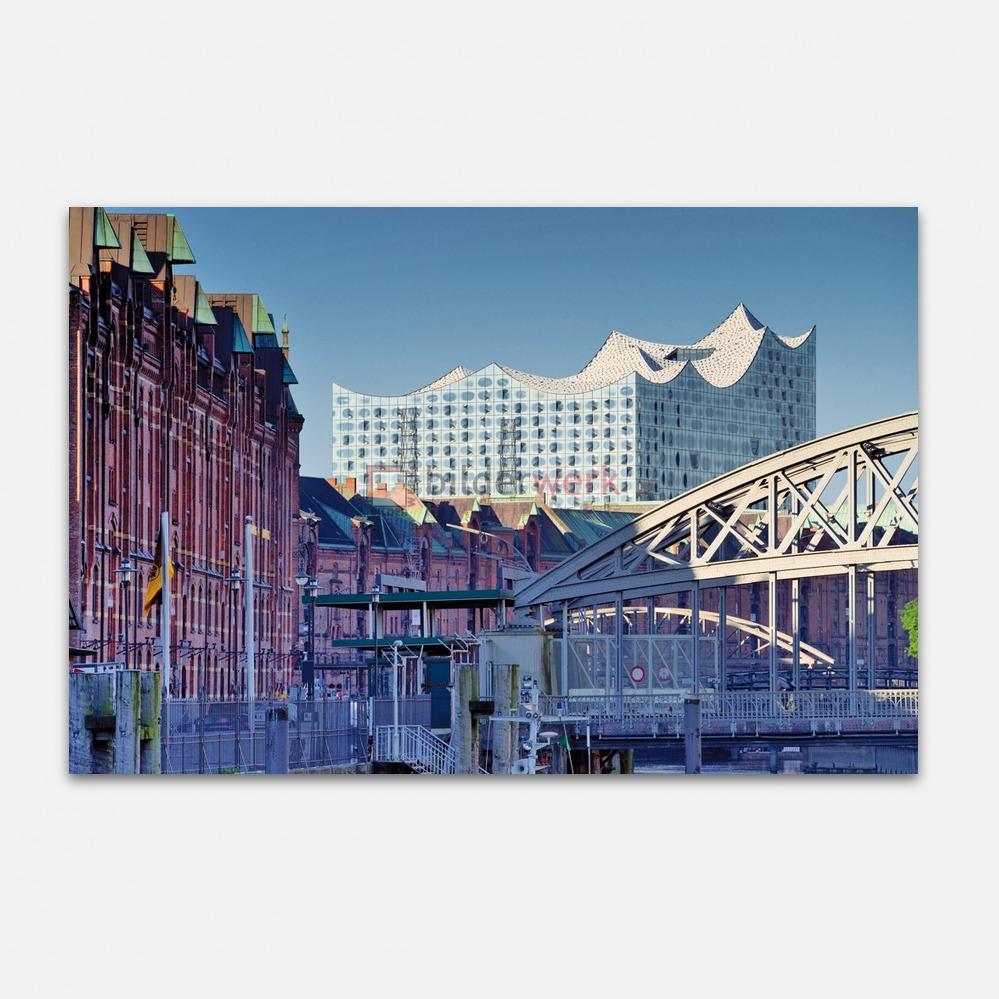 Hamburg – Speicherstadt 160 1