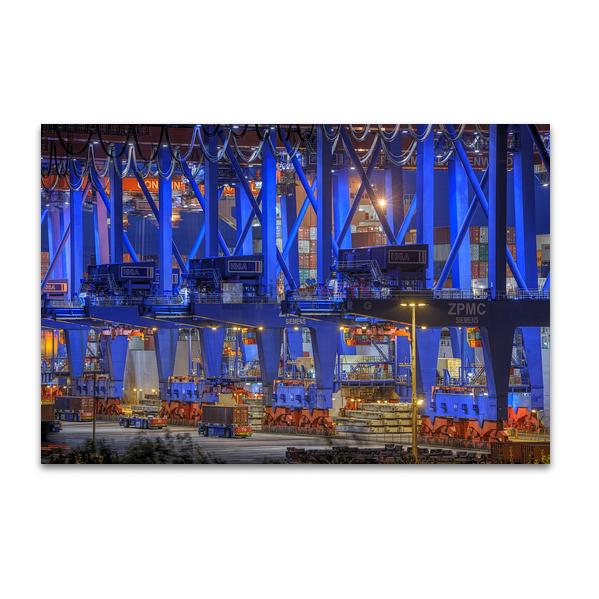 Hamburg - Hafen 012