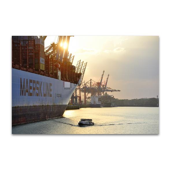 Hamburg - Hafen 145