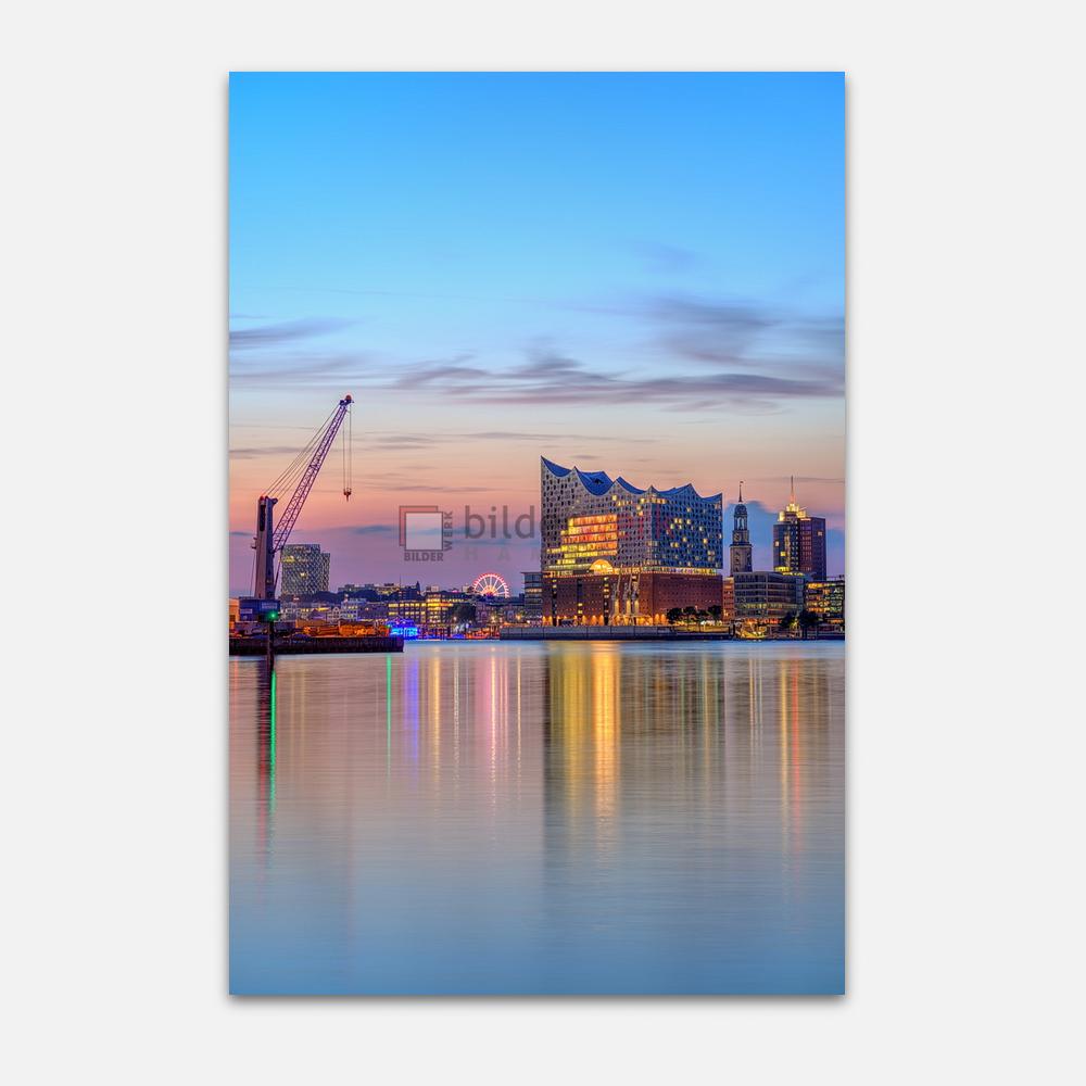 Hamburg – Hafen 280 1