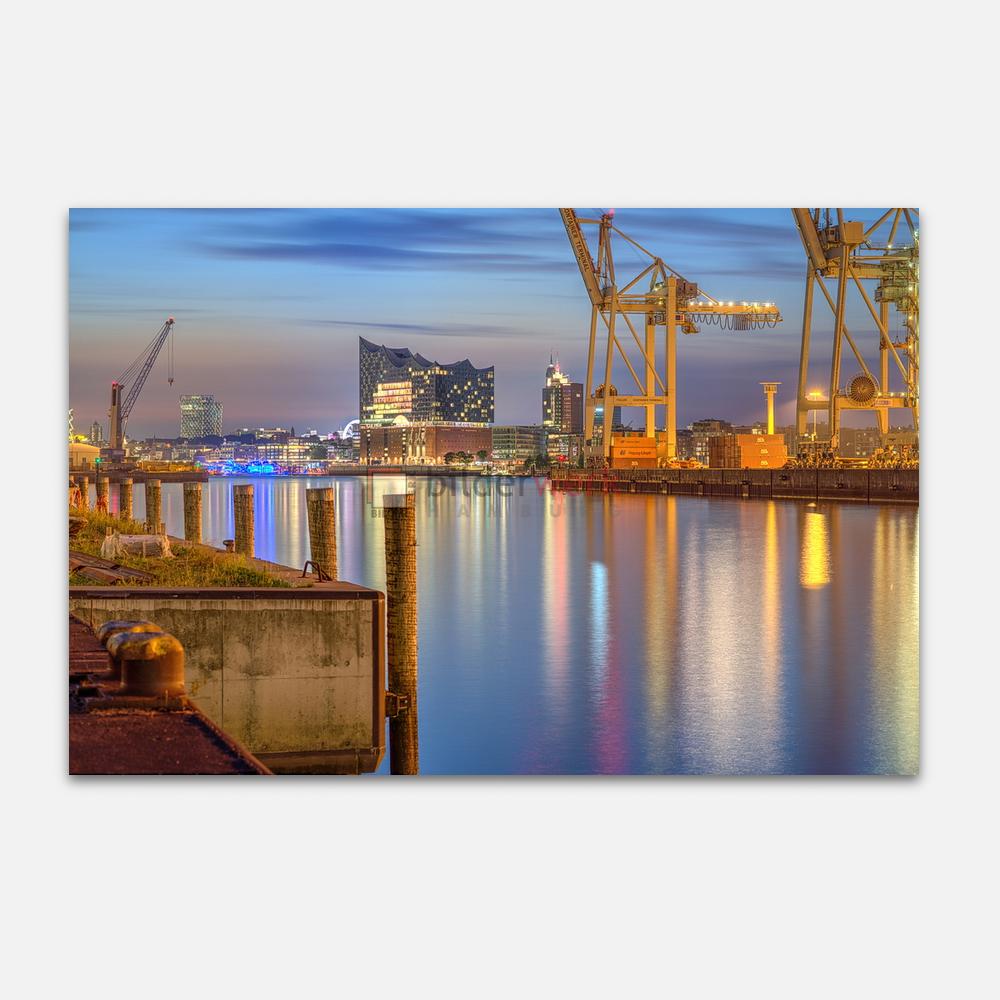 Hamburg – Hafen 281 1