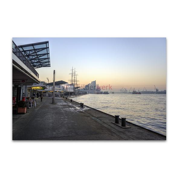 Hamburg - Hafen 253