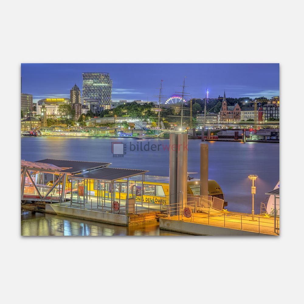 Hamburg – Hafen 251 1